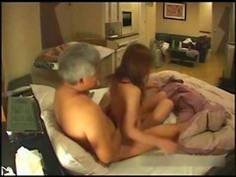 Hiddencam- Old Japanese Man Fuck...