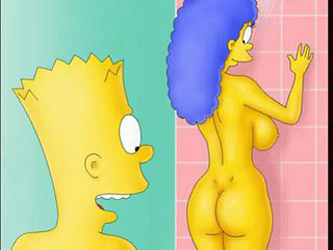 Private Life Of Simpsons Family And Their Neighbors Xhamster Com