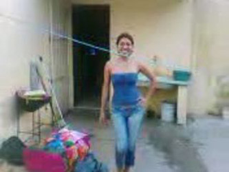 mexicana Karlette videos perdido11
