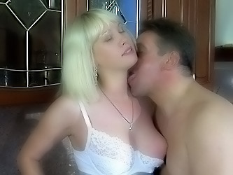 Natali&Frank oldman sex video