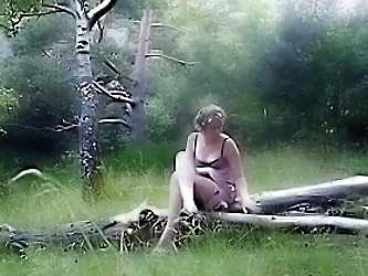 Amateur In The Woods