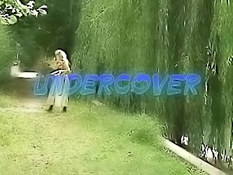 Undercover 01. Euro Fisting And...