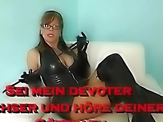 German Mistress