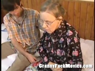Seventy year old still sucking dicks