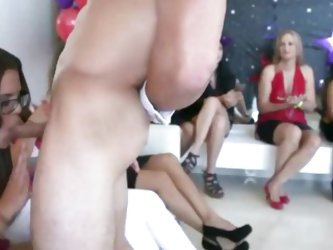 Big Milf Party on milfgonebad
