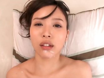 Tsukasa Aoi Sex in Swimsuit