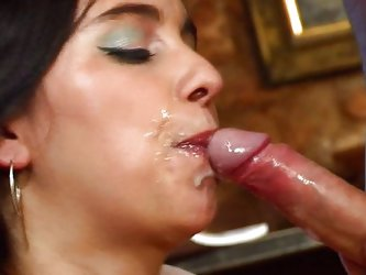 Sonja Black is a horny wild fuck