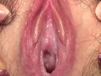 Japanese pussy play squirting-17
