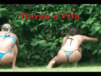 brazilian football big asses 2014