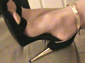 part 2 of Adorable stilettos