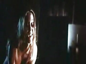 Julianna Guill's Topless Sex Scene From