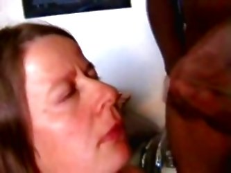 Swedish Hooker Double Facial