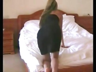 Fucked In Hotel Room