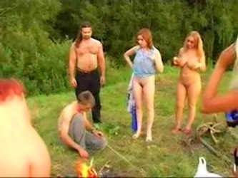 Hot Russian Outdoor Party Redtube Free Amateur Porn V...