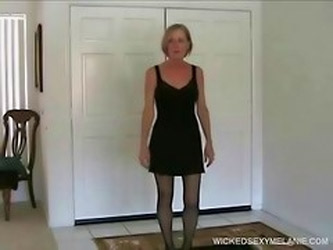Melanies Porn Audition