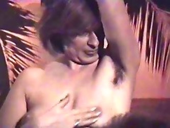 Marion From Hairy Germany With Unshaven Armpits 05 - Dildo-fick