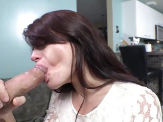Wild porn experience for slutty Kaisey Dean