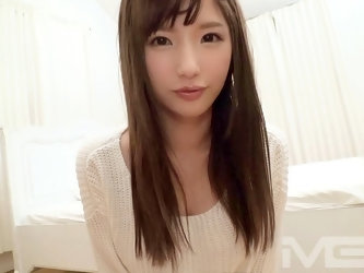 Amateur AV experience shooting 824 / Miki 20-year-old college student