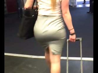 PAWG at Airport