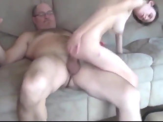 Fuck me daddy!