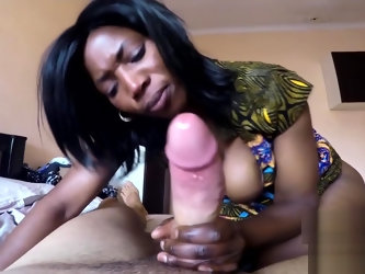 Beautiful black amateur girlfriend wild hotel fuck