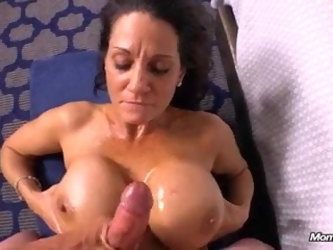 47 year old MILF Anal sex