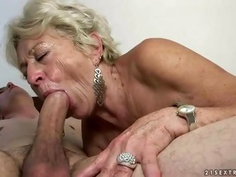 Granny Sex Compilation part3