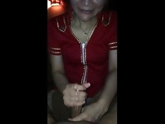 Thai Awesome Penis Massage