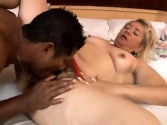 Mom loves gets fucked buy BBC