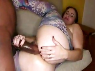 Enormous black cock Julio Gomez worshipped by Bella Rossi