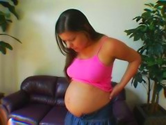 Hot and pregnant