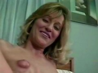 I Love Your Mommy's Puffy Nipple...