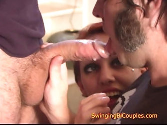 Taboo Family CUM EXCHANGE