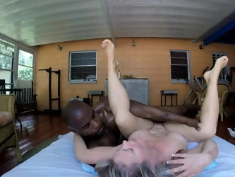 Hot soccer mom wants black dick different camera
