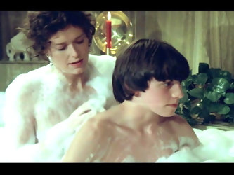 Sylvia Kristel in Private Lessons
