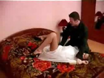 Bride gets raped before wedding by her best man