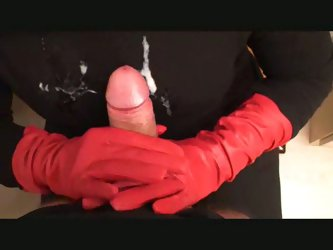Hot cumshot compilation scene 2