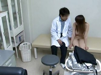 Woman used by her gynecologist Part 1